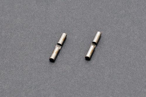 HOBAO 22214 TITANIUM DIFF-SHAFT 3×21.8mm