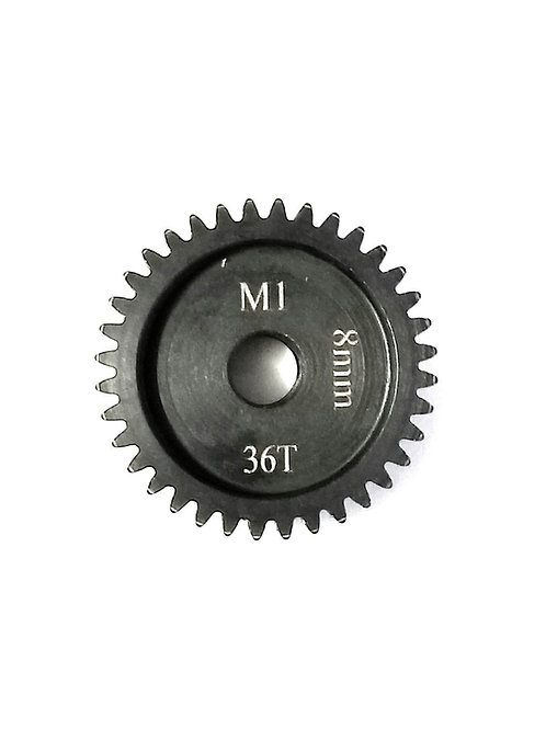 36T 8MM MOD1 PINION GEAR