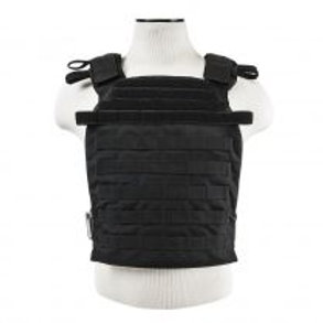 """VISM® by NcSTAR® FAST PLATE CARRIER 11""""X14""""/ BLACK"""