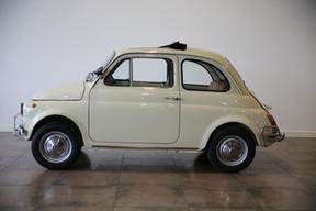 FIAT 500 L 1970 1.200 kms depuis restauration