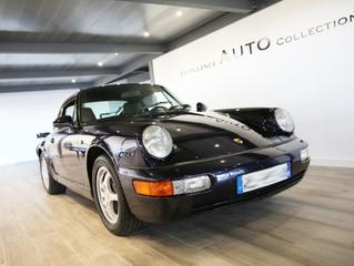 PORSCHE 911 TYPE 964 CARRERA 2 BVM NOVEMBRE 1991 114.000 KM (VENDUE)