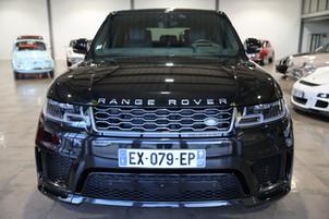 Range rover sport 3.0 sdv6 306ch hse dynamic