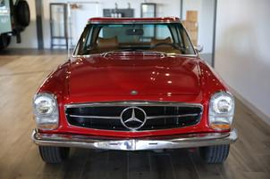 Mercedes PAGODE 280 SL 1969