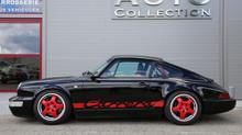 Porsche 911 964 Carrera RS - 180 000 euros