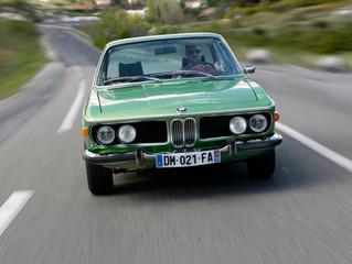 BMW 3.0 CSI - VENDUE