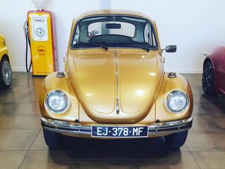Volkswagen Coccinelle - 14 800 euros