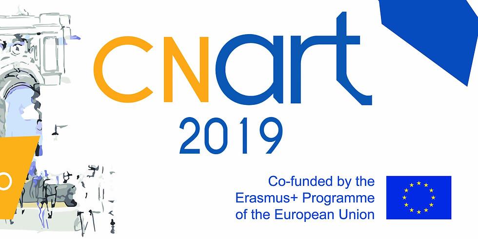 Congresso Nacional ART 2019 (CNART2019)
