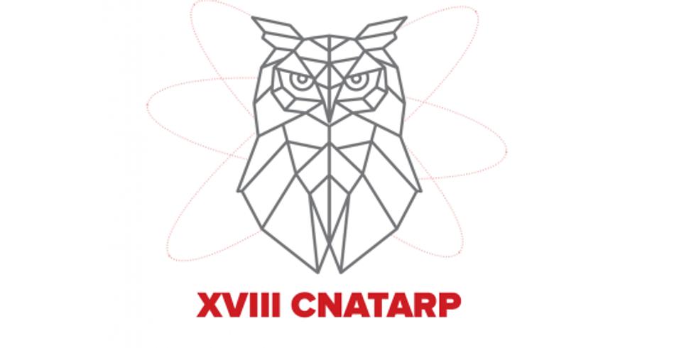 XVIII Congresso Nacional da ATARP