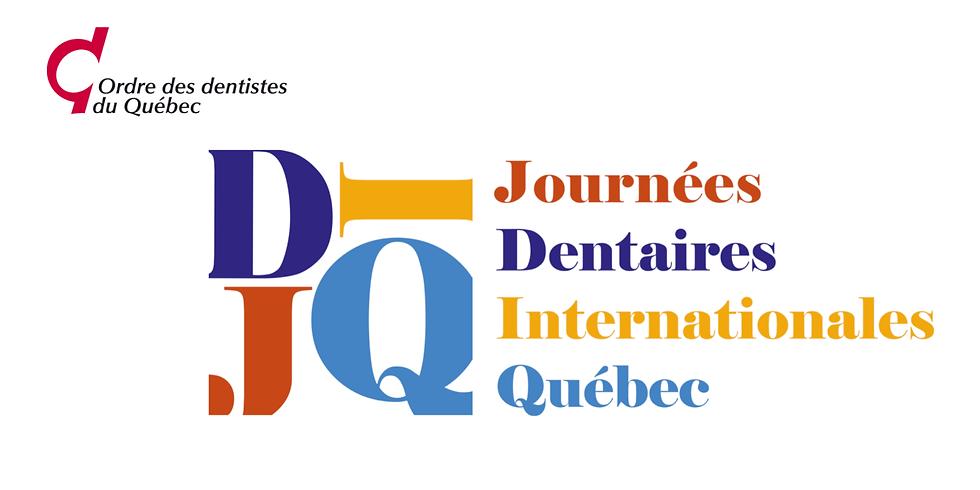 Journées dentaires internationales du Québec