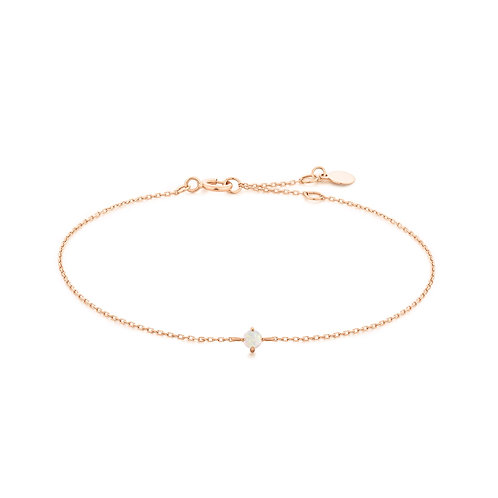 HERA |  Opal Bracelet
