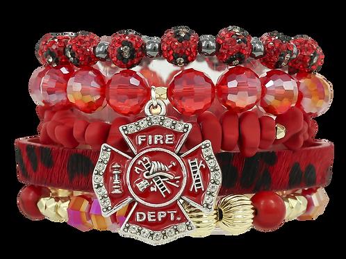 Fire Department Set