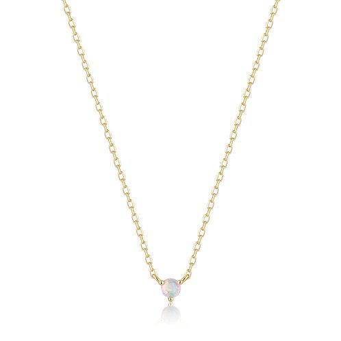 HERA | Opal Necklace