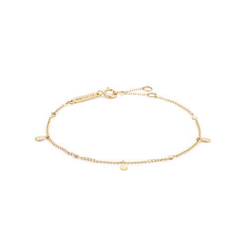 ALLIE | Teardrop Bracelet