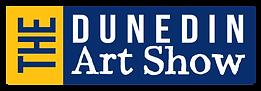 Logo of Dunedin Art Show