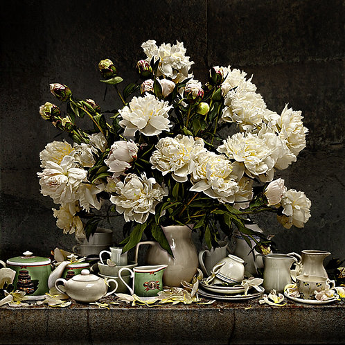 The Crockery Ledge (limited edition of 4)