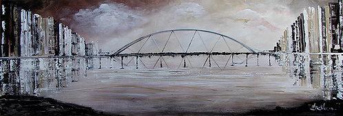 Mortal Engine Bridge