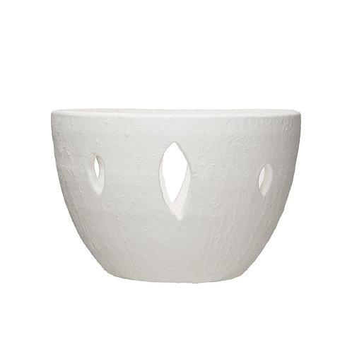 Healani Terracotta Bowl