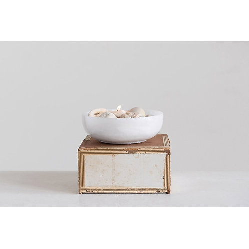 Eira Alabaster Bowl