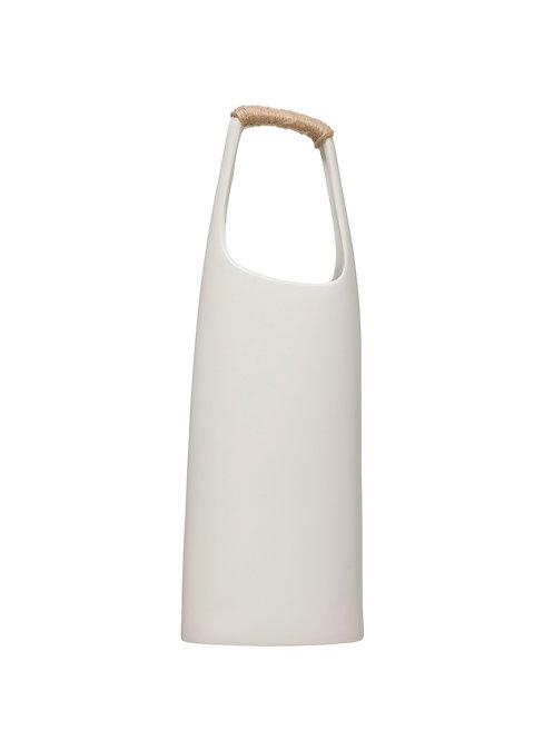Mateo Stoneware Vase - Medium