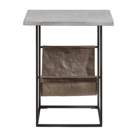 Paradigm Side Table