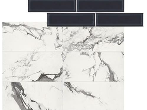 Bathroom Tile/Materials