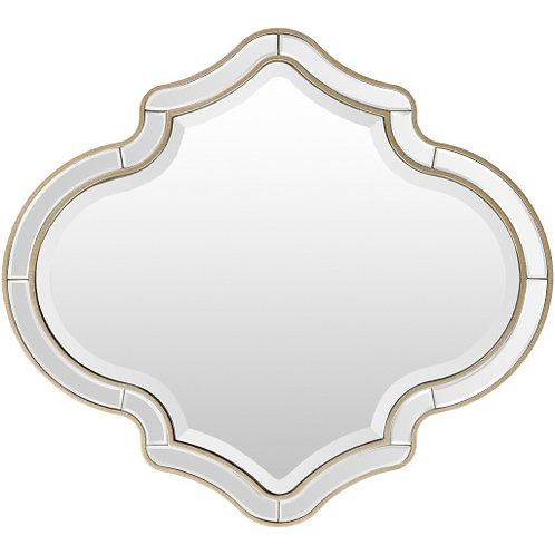 Holly Mirror