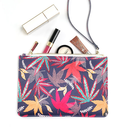 Saffiano Style Clutch – Acers