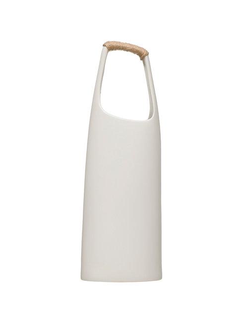Mateo Stoneware Vase - Large