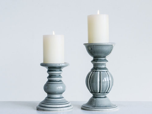 Cullen Candle Holders Set of 2