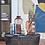 Thumbnail: Janie Glass Vase