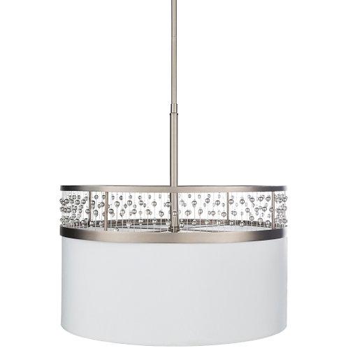 Sasha Nickel Pendant