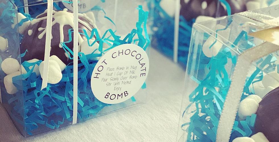 CLASSIC HOT CHOCOLATE BOMB (SINGLE)
