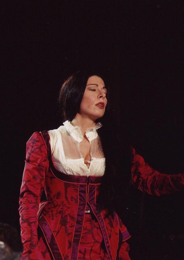 Anna Boleyna Giovanna Seymour