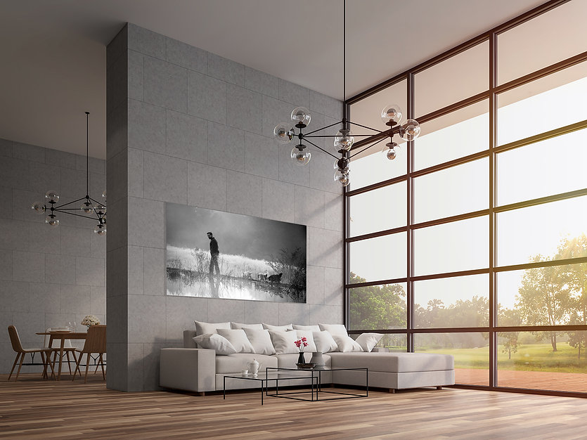 Stunning wall art