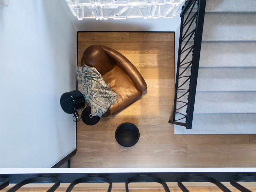 Squassabia Group Interior Design
