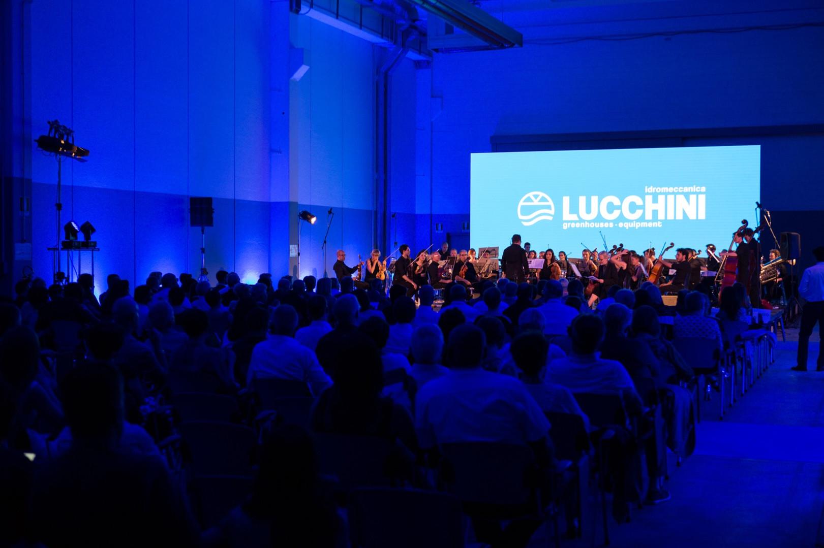 70 anni Idromeccanica Lucchini