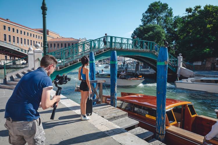 Miss Venice beach - Spot