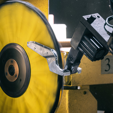 Industrial - NWT Metalux