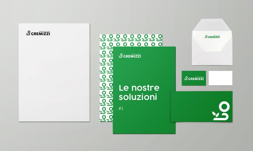 Branding - Rinnovamento logo