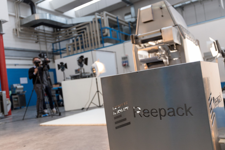 Reepack ReeNext