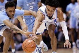 Heel Tough Blog: Duke Recap