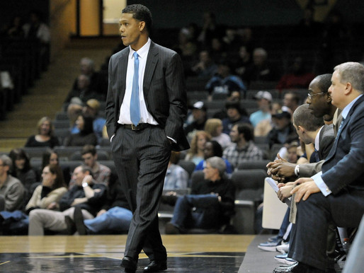 Heel Tough Blog: Potential Candidates for Hubert Davis' Staff