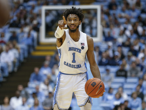 Heel Tough Blog: College of Charleston Game Preview