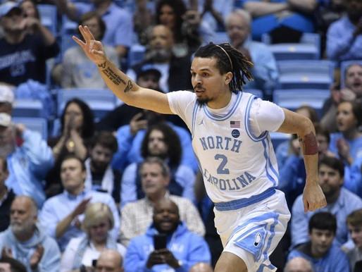 Heel Tough Blog: Virginia Tech Preview ( ACC Tournament First Round )