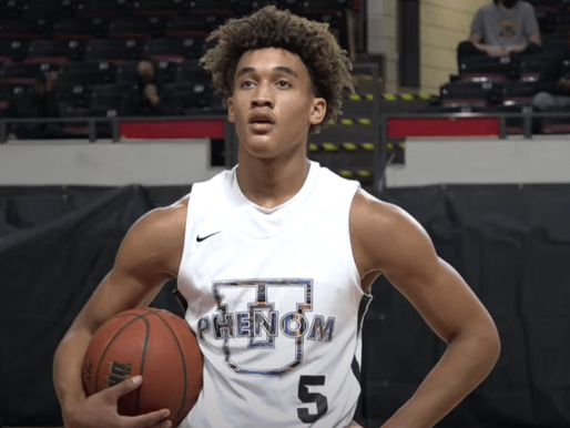 Heel Tough Blog: UNC Offers 4 ★ Guard With Ties to Program