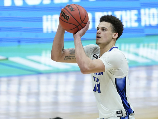 Heel Tough Blog: UNC Reaches Out to Creighton Transfer Christian Bishop
