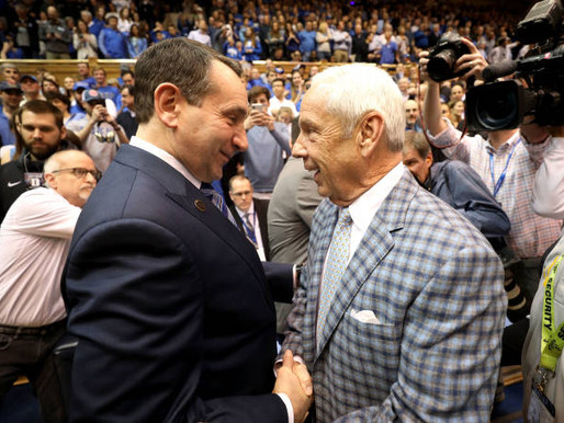 Heel Tough Blog: Best Wins Over Duke During the Roy Williams Era