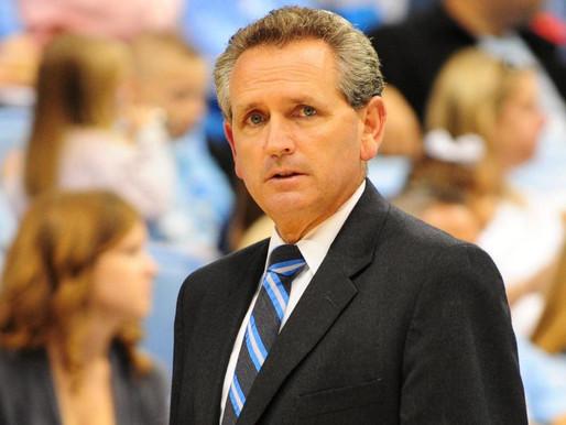 Heel Tough Blog: Bubba Cunningham Lays Foundation as Search for New Basketball Coach Begins