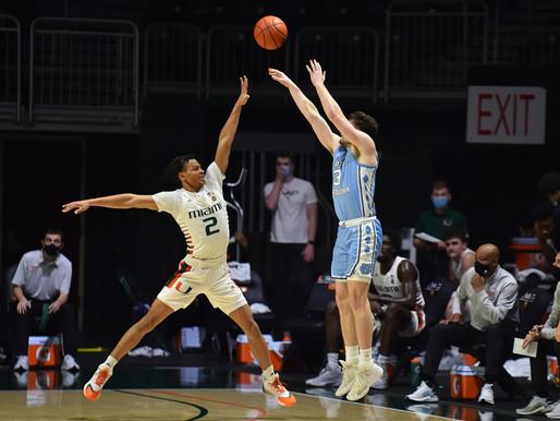 Heel Tough Blog: Carolina-Clemson Postponed, Heels to Host Syracuse on Tuesday