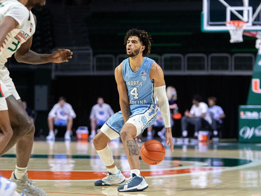 Heel Tough Blog: Syracuse Preview